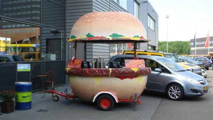 hamburgertje